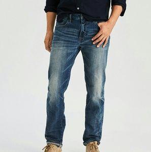 BARELY WORN!! Men's Jeans